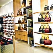 Longchamp veut accélérer en Chine