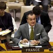 Syrie : coup de sang de l'ambassadeur français