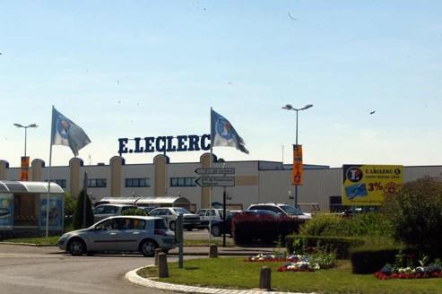 Leclerc veut creuser l'écart sur le marché du drive