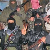 Dans le huis clos d'Idlib, avec les révoltés syriens