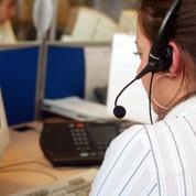Les centres d'appels résistent à la crise