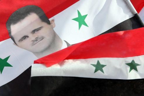 La Syrie, maillon faible de l'axe chiite au Moyen-Orient