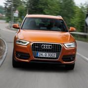 Audi devrait dépasser Mercedes en 2011
