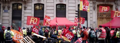 Areva : les syndicats s'élèvent contre tout plan social