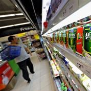 Nestlé et Danone ferment en Chine