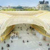 La rénovation des Halles plus chère que prévu