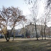 Paris : projet d'aire pour les gens du voyage
