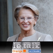 Alliot-Marie: Hollande, «du Jospin sans Jospin»