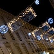 Des illuminations de Noël plus économiques
