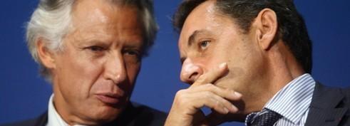 Villepin-Sarkozy, quinze ans d'une guerre politique féroce