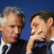 Villepin-Sarkozy, 15 ans d'une guerre féroce