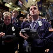 Wall Street finit encore sous les 12.000 points