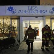 Six morts dans un incendie à Marseille