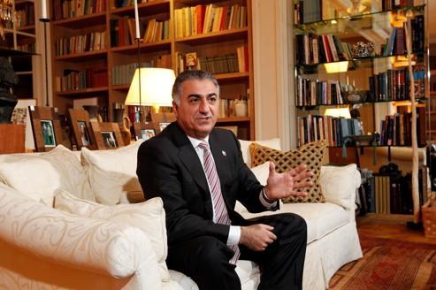 Reza Pahlavi: «Il faut juger les crimes du régime iranien»