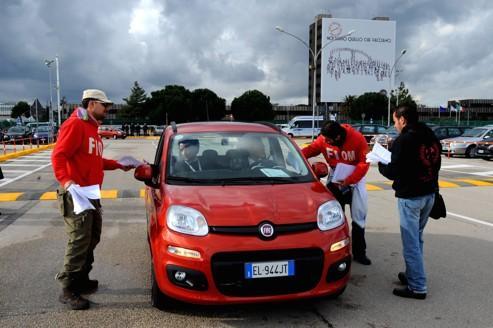 Fiat durcit les conditions de travail de ses salariés italiens