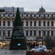 Liège : le tueur aurait tué une femme chez lui
