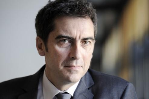 Jean Bassères. Crédit: Bertrand Guay/AFP