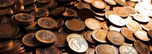 Coup de faiblesse de l'euro au plus bas depuis près d'un an