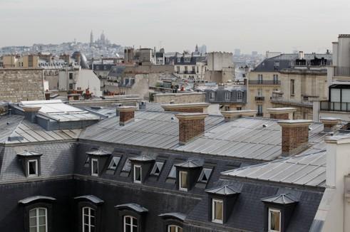 Les prix des logements anciens devraient baisser en 2012