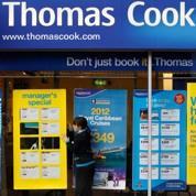 Thomas Cook accuse des pertes records