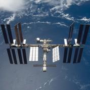Astrium gère la partie européenne de l'ISS