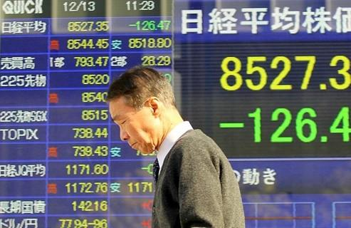 Les Bourses asiatiques restent prudentes