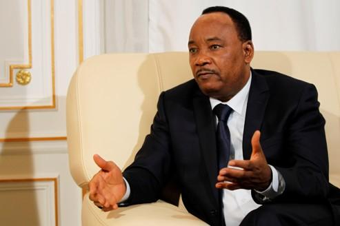 Issoufou:«Il faut mutualiser la sécurité dans la région»