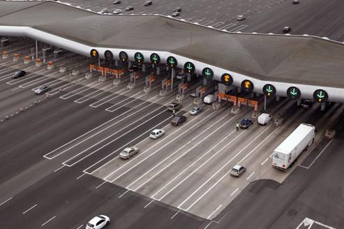 Les péages sur les autoroutes vont augmenter de 2,5%