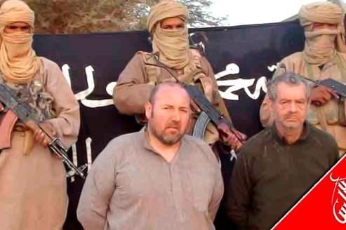 Sahel: le nouvel imbroglio des prises d'otages