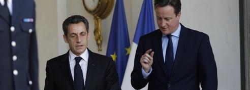 La presse anglaise insiste sur les tensions Paris-Londres