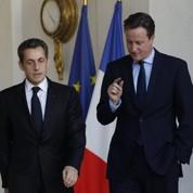 Tensions Paris-Londres, selon la presse anglaise