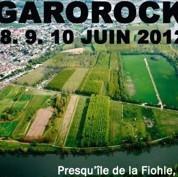 Izia et Metronomy à Garorock