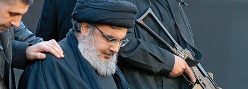 Le Hezbollah affaibli par la révolte syrienne