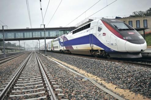 Le rail français à son tour contraint à la rigueur