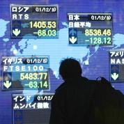 Le Nikkei s'enfonce un peu plus dans le rouge