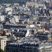 La crise devrait peser sur le marché immobilier en France