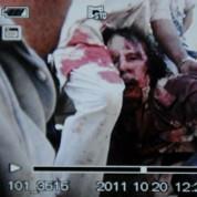 La CPI s'interroge sur la mort de Kadhafi