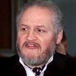 Carlos, au palais de Justice, en 2001.
