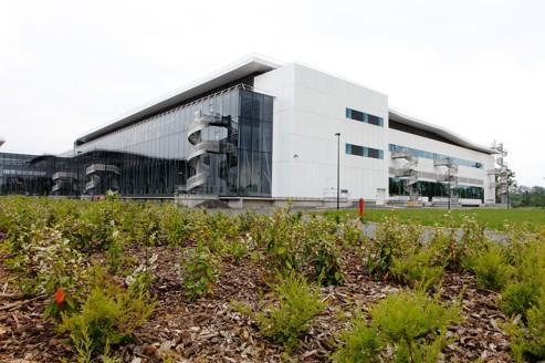 GSK produira plus de vaccins en France
