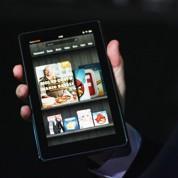 Amazon bouscule le marché des tablettes