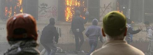 Retour des violences au Caire