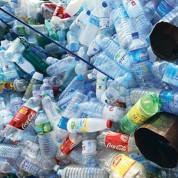 Tous les plastiques iront dans la poubelle jaune