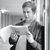 Havel, un écrivain témoin de son temps