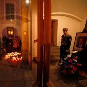 Havel : l'Europe salue la mémoire d'un grand