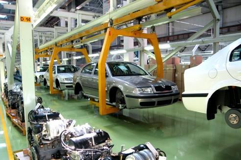 Le Kazakhstan veut diversifier son économie