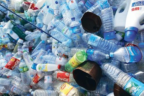 L'an dernier, 228000 tonnes de bouteilles et flacons plastiques ont été recyclés.