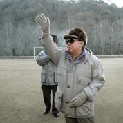 Le leader nord-coréen Kim Jong-il est mort