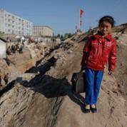 Corée du Nord : l'éco à bout de souffle