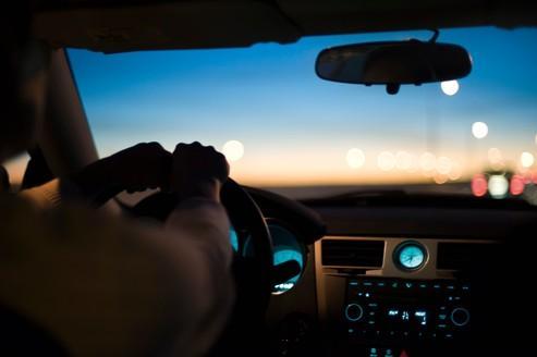 La somnolence, première cause de mortalité sur autoroute