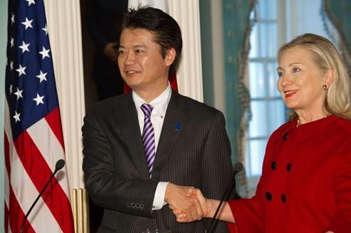 Washington prudent face aux inconnues de Pyongyang